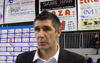 Kovac coach Perugia