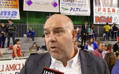 Monti coach Piacenza