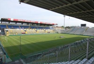 Stadio Tardini di Parma