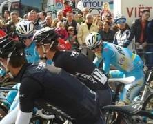 Amstel Gold Race 2014: Le interviste alla partenza