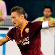 """Roma – Juventus su """"solo per gioco"""""""