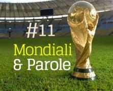 # 11 Aspettando i Mondiali