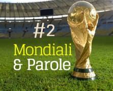#2  Maradona e l'amore