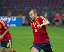 Spagna sconfitta e fuori dai Mondiali