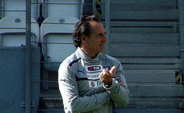 Cesare Prandelli Ct Italia