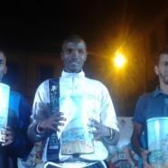 Rukundo vince la XXVII Notturna di Sansepolcro