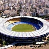 Mondiali & Parole – Un po' di calcio in 11 racconti