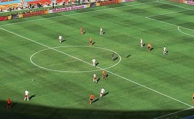 partita Olanda calcio