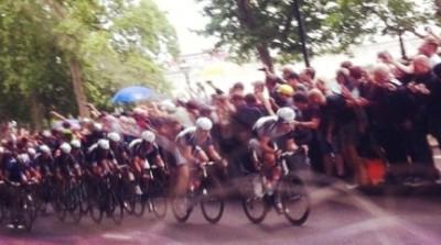 3° tappa Tour de France 2014