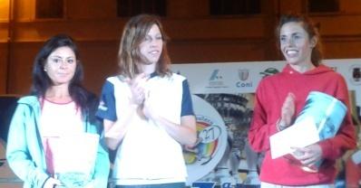 Notturna 2014 podio donne ok