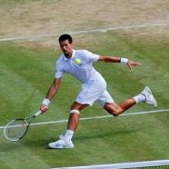 Finale regale a Wimbledon tra Roger Federer e Novak Djokovic