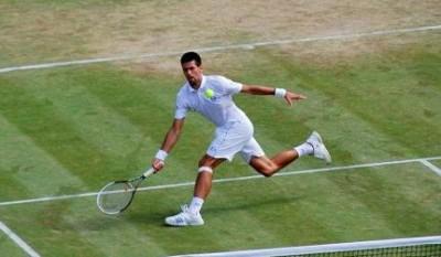 Novak Djokovic Wimbledon ok