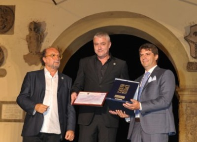 Pedrag Danilovic Premio Fair Play
