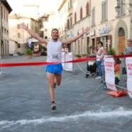 Alessandro Porazzini si aggiudica il II Trofeo Fratres Città di Anghiari
