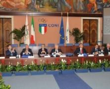 XVIII Premio Internazionale Fair Play – Menarini: Presentazione ufficiale