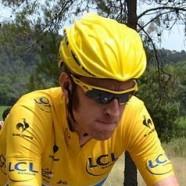 Wiggins vince il titolo iridato a cronometro ed interrompe l'egemonia di Martin