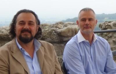 La Ferla e Montagnani ad Anghiari