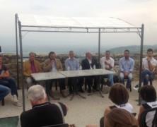 Altotevere Pallavolo ad Anghiari: Le interviste video ai protagonisti