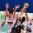Volano le big del volley italiano nel terzo turno di SuperLega