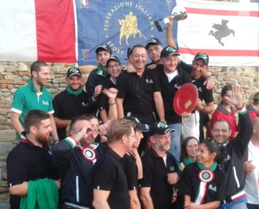 Coppa delle Regioni Endurance Lombardia