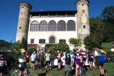 L'Intrepida 2014 Castello di Galbino, foto Luigi Burroni