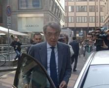 Dalla Serie A alle coppe europee passando per le dimissioni di Moratti