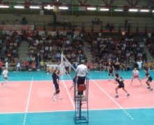 Altotevere Pallavolo – Sir Safety Perugia: Le interviste video dell'amichevole