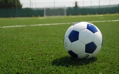 pallone da calcio generica