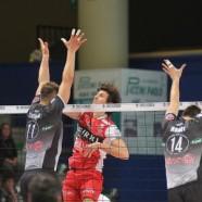 Piacenza vince a Sansepolcro contro Altotevere Pallavolo