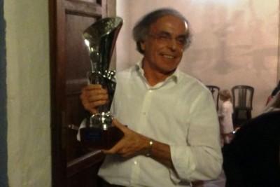 Giuliano Del Teglia vince Grand Prix 2014