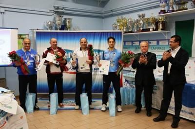 Polident Cup 2014, i vincitori