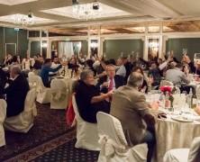 Le interviste video realizzate alla cena degli auguri di Altotevere Pallavolo