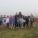 I giovani dell'Atletica Avis Sansepolcro in bella mostra a Strozzacapponi