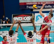 Le interviste video di Altotevere Pallavolo – Molfetta 0-3