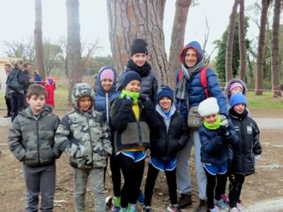 Giovani Atletica Avis a Castiglion del Lago 25.01.2015