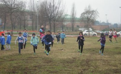 Atletica Avis a Foligno, 22.02.15 foto 2