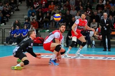 Altotevere-Modena 0-3, foto Cirinei 1