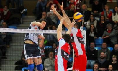 Altotevere-Modena 0-3, foto Cirinei 2