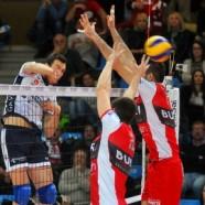Le interviste video di Altotevere Pallavolo – Modena 0-3