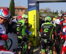 Tirreno-Adriatico: Le interviste video realizzate ad Indicatore