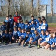 La Stramarzolina ha confermato i progressi dei giovani dell'Atletica Avis Sansepolcro