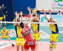 Altotevere Pallavolo – Verona 1-3, le interviste video dell'ultima di campionato