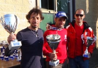 podio campionato Toscano Enduro 2015 Anghiari x sportapp