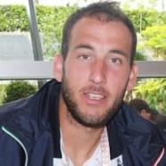 Luca Vanni: Dal circuito delle vallate aretine al Roland Garros