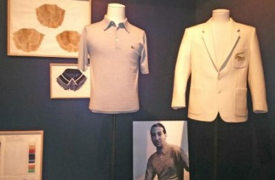 Museo Roland Garros 3, foto Paolo Rossi