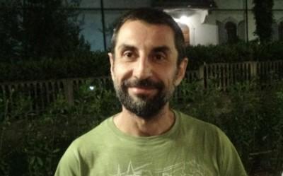 Nicola Gregori, presidente Atletica Avis
