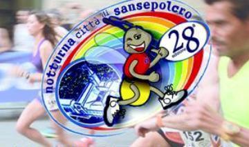 Notturna Città di Sansepolcro 2015 home