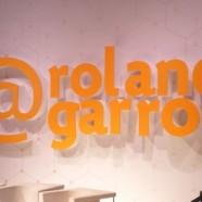 Le numerose attrazioni del Roland Garros: il RG Lab, un nuovo modo di vivere il tennis