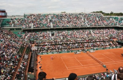 Roland Garros 2015, Foto Paolo Rossi 3