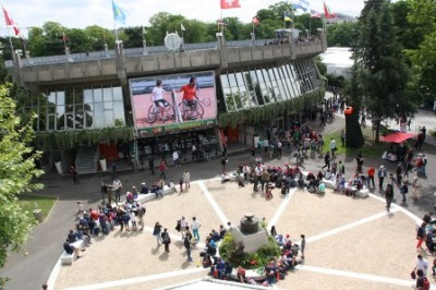 Roland Garros 2015, Foto Paolo Rossi 4